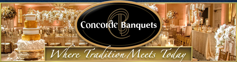 Learn more about Concorde Banquets