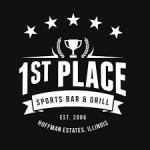 First Place Sports Bar and Grill in Hoffman Estates
