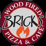 Bricks Wood Fired Pizza - Lombard