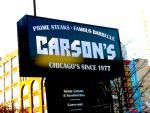 Carson's Ribs