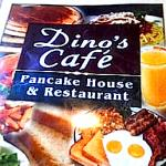 Dino's Cafe in Bloomingdale