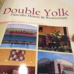 Double Yolk Pancake House Restaurant