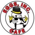 Eggs Inc. Cafe Chicago