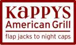 Kappy's American Grill in Morton Grove