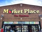 Market Place grocery and produce