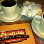 Maxfield's Pancake House & Restaurant in Schaumburg