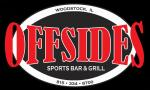 Offsides Sports Bar & Grill in Woodstock