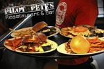 Pilot Pete's Restaurant in Schaumburg
