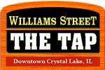 Williams Street The Tap in Crystal Lake