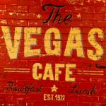 The Vegas Cafe in Antioch