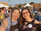 Festival staff - Big Greek Food Fest, Niles