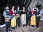 Artists - Melina Aslanidou concert at Concorde Banquets, Kildeer