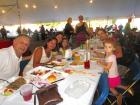 Happy participants - Greek Fest of Palos Hills