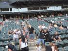Greek Heritage Night Fans - Chicago White Sox Greek Heritage Night
