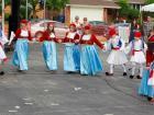 Young dancers - Oak Lawn Greek Fest at St. Nicholas