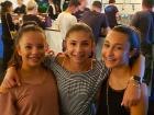 Happy participants - Palos Hills Greek Fest
