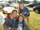 Happy participants - St. Demetrios Greekfest Libertyville