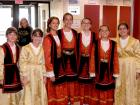 Youth dancers - Taste of Greece at St. Demetrios, Elmhurst