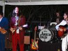 American English performing at St. Demetrios Taste of Greece Festival