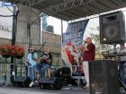 Live Greek Band, Taste of Greektown in Chicago