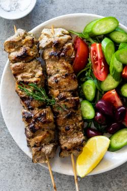 The Best Greek Restaurants in Chicago and suburbs