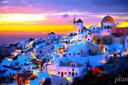 The Greek Islands: Heaven on Earth