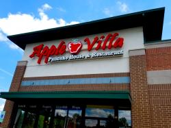 Apple Villa Pancake House in Hoffman Estates
