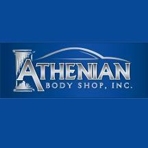 Athenian Body Shop in Chicago Ridge