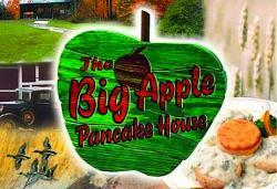 Big Apple Pancake House & Restaurant in Joliet
