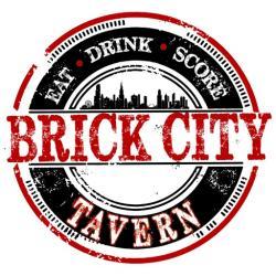 Brick City Tavern in Mount Prospect