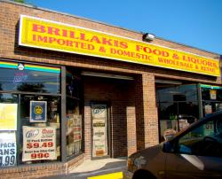 Brillakis Foods and Liquors in Niles