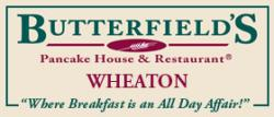 Butterfield's Pancake House and Restaurant in Wheaton