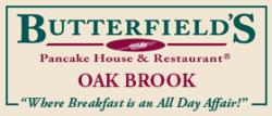 Butterfield's Pancake House & Restaurant in Oak Brook