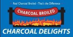 Charcoal Delights restaurant in Des Plaines