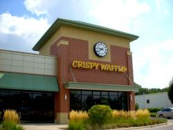 Crispy Waffle Pancake House in Shorewood
