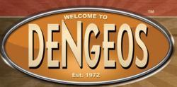 Dengeos Restaurant in Buffalo Grove