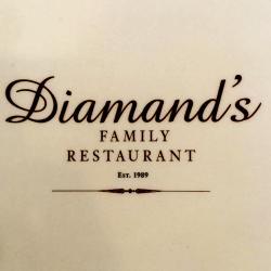 Diamand's Family Restaurant in Joliet