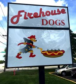 Firehouse Dogs in Schaumburg