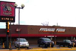 Freshline Foods in Oak Lawn
