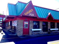 Gatsby's Sports Pub & Pizza in