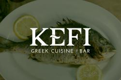 Kefi Greek Cuisine Palos Heights
