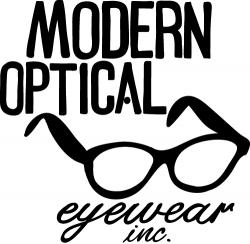 Modern Optical Eyewear in Chicago