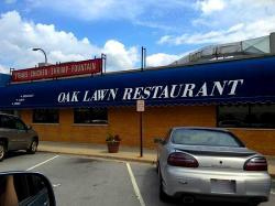 Oak Lawn Restaurant in Oak Lawn