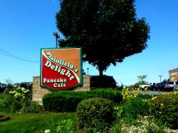 Plainfield's Delight Restaurant in Plainfield