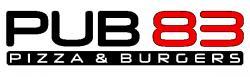 Pub 83 Pizza & Burgers
