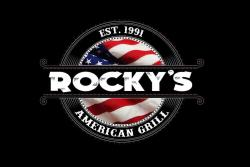 Rocky's American Grill Prospect Heights