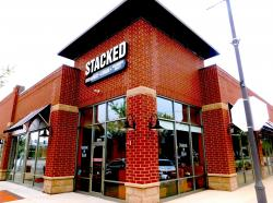 Stacked Pancake House in Oak Lawn