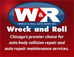 Wreck and Roll Auto Body in Chicago