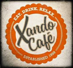 Xando Cafe in Hickory Hills
