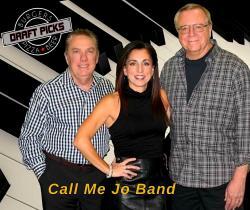 Call Me Jo Band Live at Draft Picks Sports Bar - Naperville